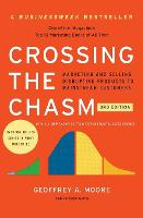 High-tech marketing illusion, Chapter 1 [in] Crossing the chasm : marketing and selling disruptive products to mainstream customers