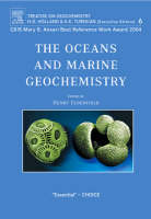 The oceans and marine geochemistry
