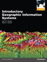 Introduction to GIS (Introductory geographic information systems: Ch 1)