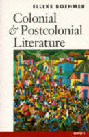 Colonial and postcolonial literature: migrant metaphors