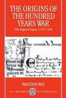 The origins of the Hundred Years War: the Angevin legacy, 1250-1340