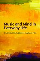 Music and mind in everyday life