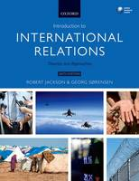 Chapter 1 'Why Study IR?', in Introduction to international