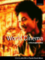 World cinema: critical approaches