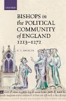 Bishops in the political community of England, 1213-1272