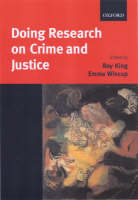Chapter 17: Being a 'nosy bloody cow': ethical and methodological issues in researching domestic violence