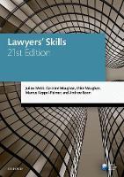 Lawyers' skills