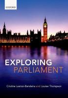 Exploring Parliament