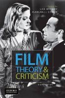 The Art Cinema as a Mode of Film Practice