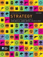 'The second nuclear age: Nuclear weapons in the twenty-first century' [in] Strategy in the Contemporary World: An Introduction to Strategic Studies