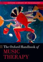 Oxford handbook of music therapy