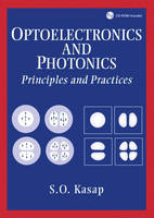 Optoelectronics and photonics: principles and practices