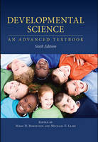 Developmental science: an advanced textbook