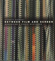 Between film and screen: modernism's photo synthesis