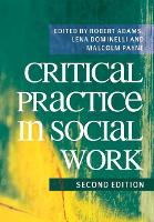 Critical Reflection and Social Work Theories