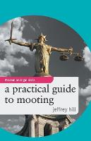 A practical guide to mooting