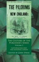 The culture of the publisher's series: Volume 2: Nationalism and the national canon