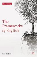 The frameworks of English: introducing language structures
