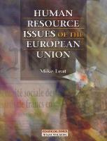 Human Resource Issues of the European Union