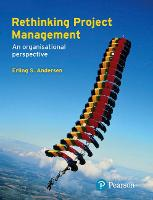 Rethinking project management: an organisational perspective