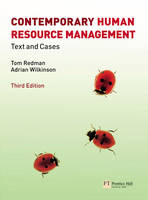 Contemporary human resource management text and cases university contemporary human resource management text and cases fandeluxe Choice Image