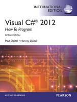 Visual C# 2012 How to Program