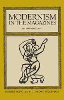 Modernism in the magazines: an introduction