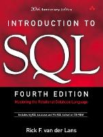 Introduction to SQL: mastering the relational database language