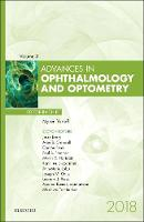 Advances in ophthalmology and optometry: Volume 3