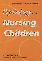 Psychology and nursing children