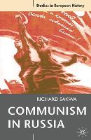 Communism in Russia: an interpretative essay
