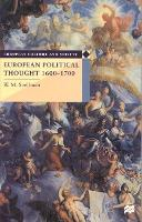 European political thought 1600-1700
