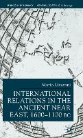 International relations in the ancient Near East, 1600-1100 B.C.