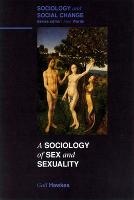 A sociology of sex and sexuality | ebook