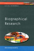 Introduction: Biographical Research