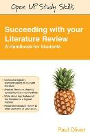 Succeeding with your literature review: a handbook for students