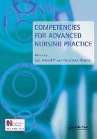Competencies for advanced nursing practice | ebook