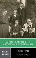 A portrait of the artist as a young man: authoritative text, backgrounds and contexts, criticism