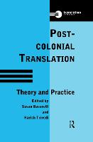 Post-colonial translation: theory and practice