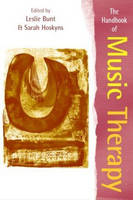 The Handbook of music therapy