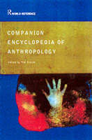 Companion encyclopedia of anthropology