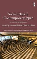 """The """"new working class"""" of urban Japan: socialization and contradiction from middle school to the labor market"""