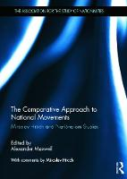 The comparative approach to national movements: Miroslav Hroch and nationalism studies