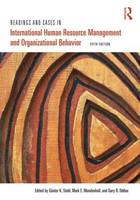Readings and cases in international human resource management and organizational behavior.