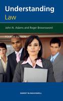 Chapter 1 'What is law?', in: Understanding law (4th ed) - Adams, J. N. & Brownsword, R. (2006)