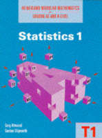 Statistics (Heinemann Modular Mathematics for London AS & A-level)