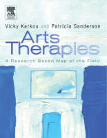 Arts therapies: a research-based map of the field