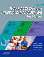 Pharmacology and medicines management for nurses