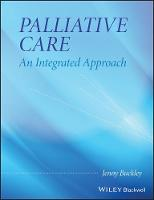 Palliative care: an integrated approach