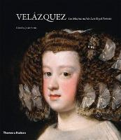 Velázquez: Las Meninas and the late royal portraits